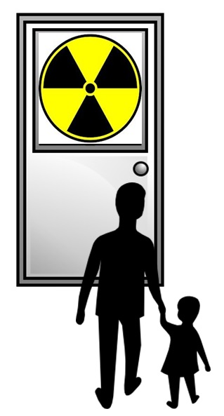 Children and Radiation