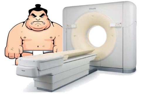 Imaging, Images, Image Obesity, CT and MRI Scanner