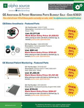 AS Q2 21 Sales Flyer 5 - GE Anst-Ptnt Mtr Parts_thumb_samll_150